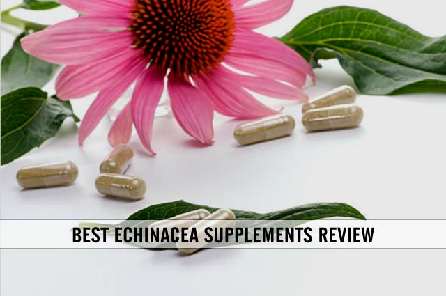 best echinacea supplements review