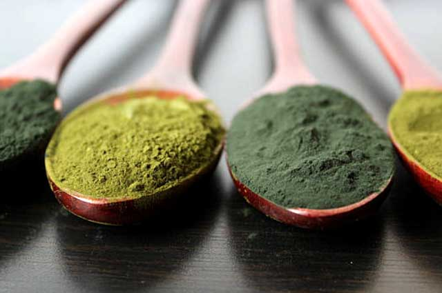 A detailed guide of Green Superfood
